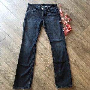 Hudson jeans baby bootcut blue size 30